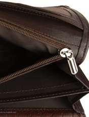 کیف پول چرمیران مدل 6059701 -  - 6