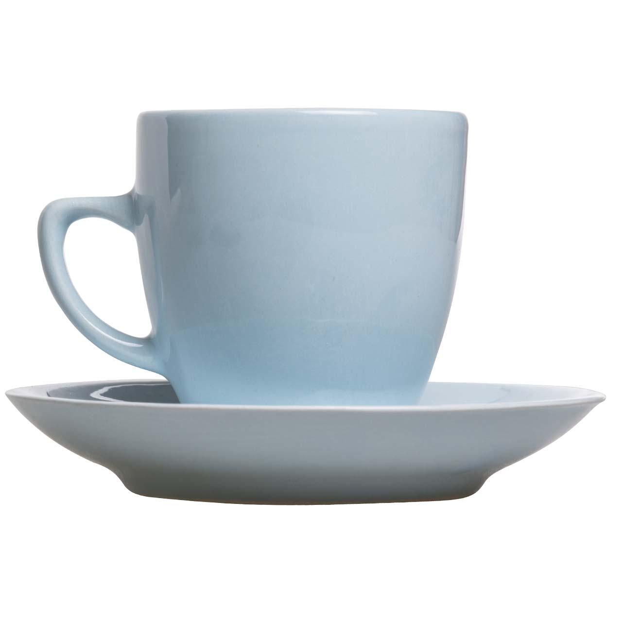 سرویس قهوه خوری 12 پارچه کد 3004
