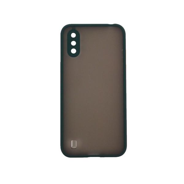 کاور مدل ma مناسب برای گوشی موبایل سامسونگ galaxy A01