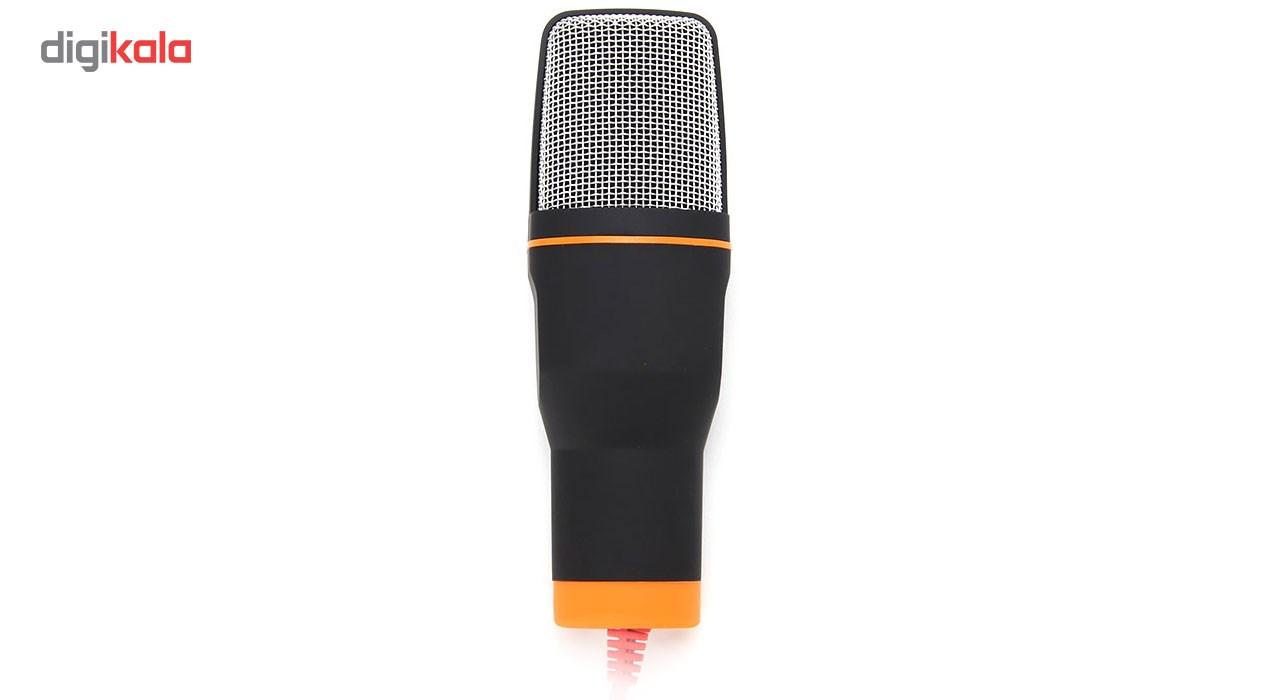 میکروفون ینمای مدل SF-666 main 1 3