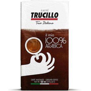 بسته پودر قهوه تروچیلو مدل عربیکا ۲۵۰ گرمی