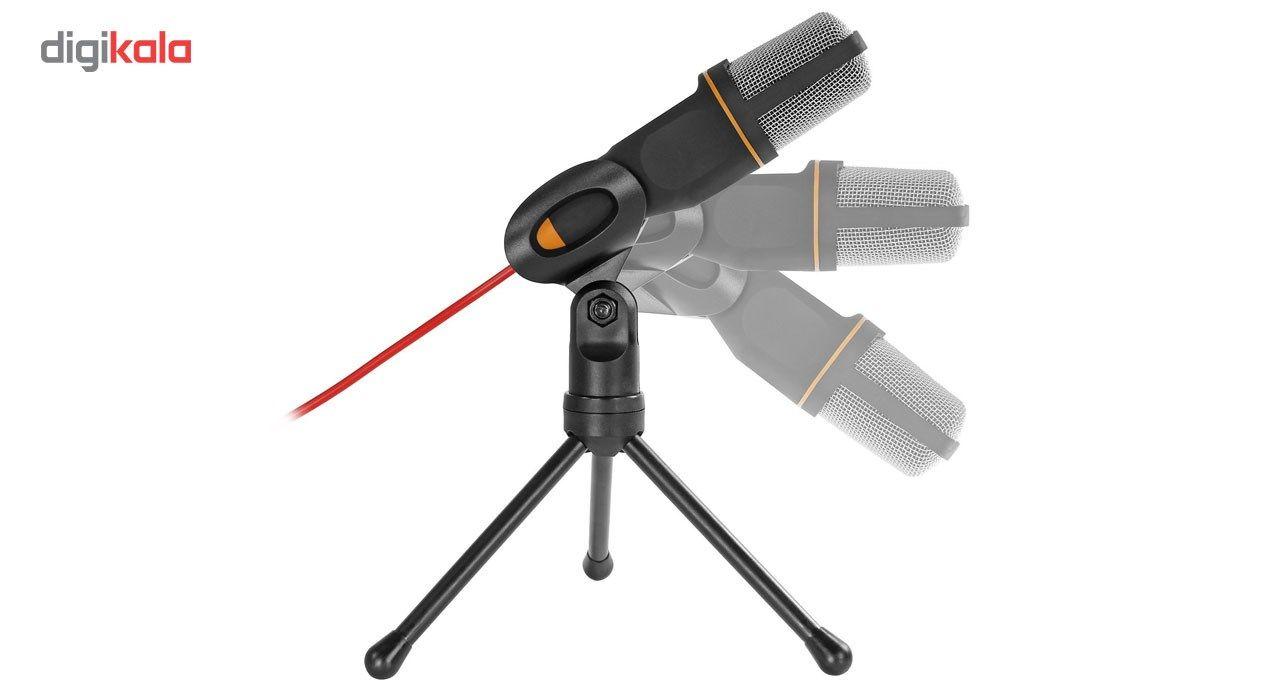 میکروفون ینمای مدل SF-666 main 1 4