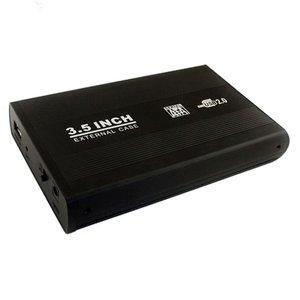 باکس تبدیل SATA به USB 2.0 هارددیسک 3.5 اینچ مدل HD-1