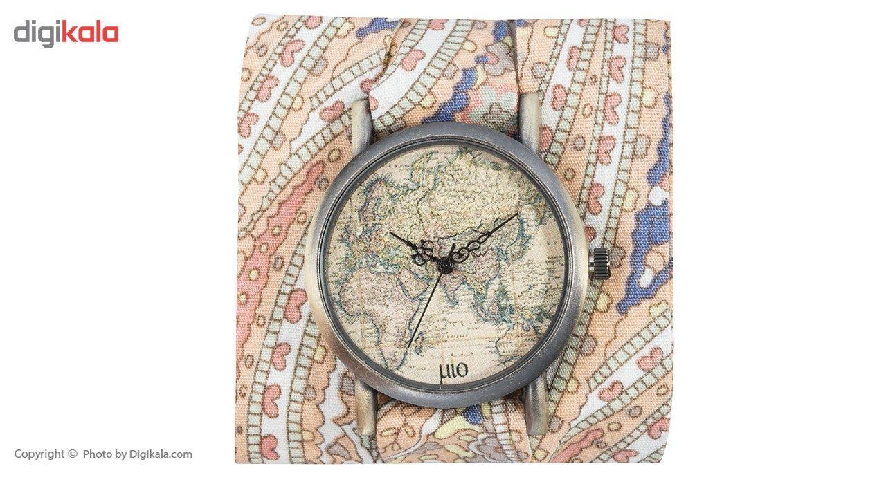 ساعت دست ساز زنانه میو مدل 1009 -  - 1