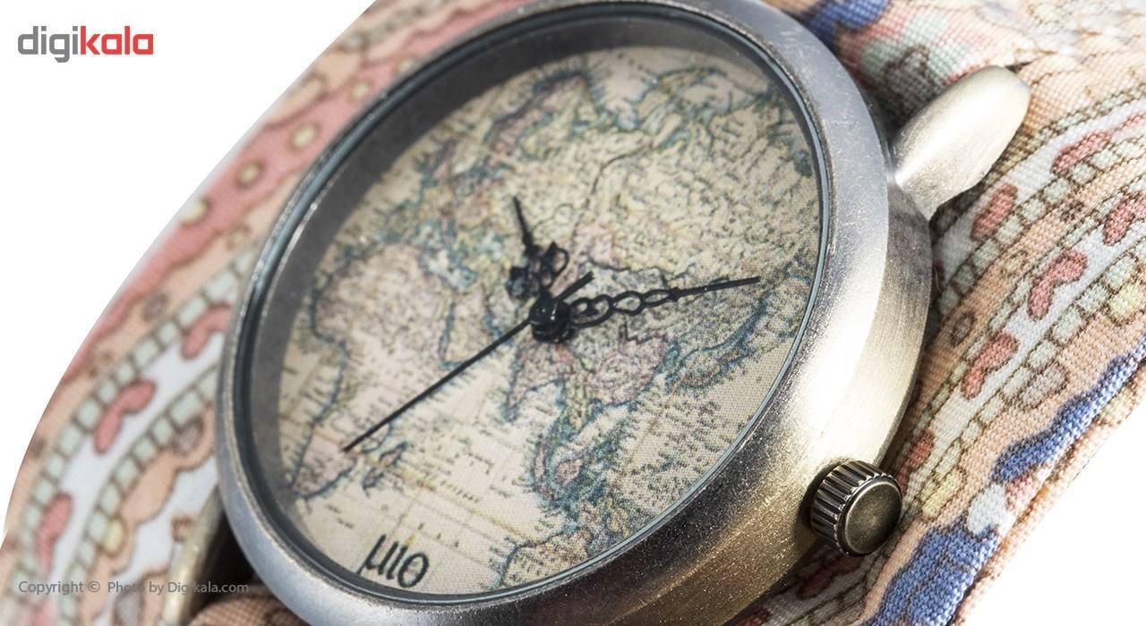 ساعت دست ساز زنانه میو مدل 1009 -  - 3