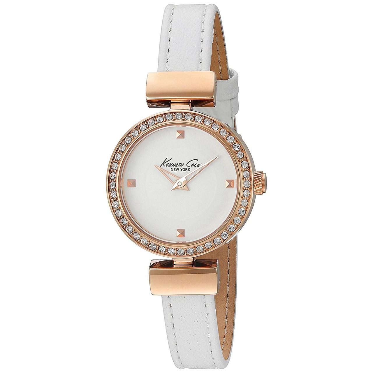 ساعت مچی عقربه ای زنانه کنت کول مدل KC10022302