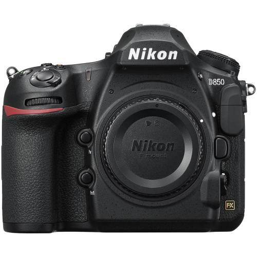 دوربین دیجیتال نیکون مدل D850 بدون لنز