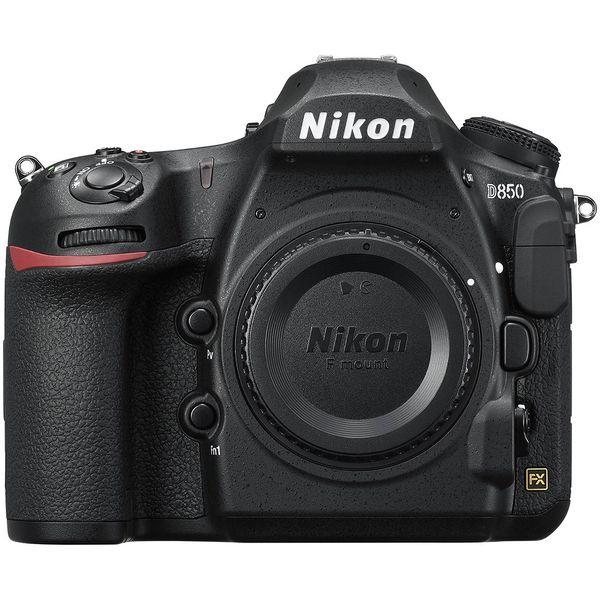 دوربین دیجیتال نیکون مدل D850 بدون لنز | Nikon D850 Digital Camera Body Only