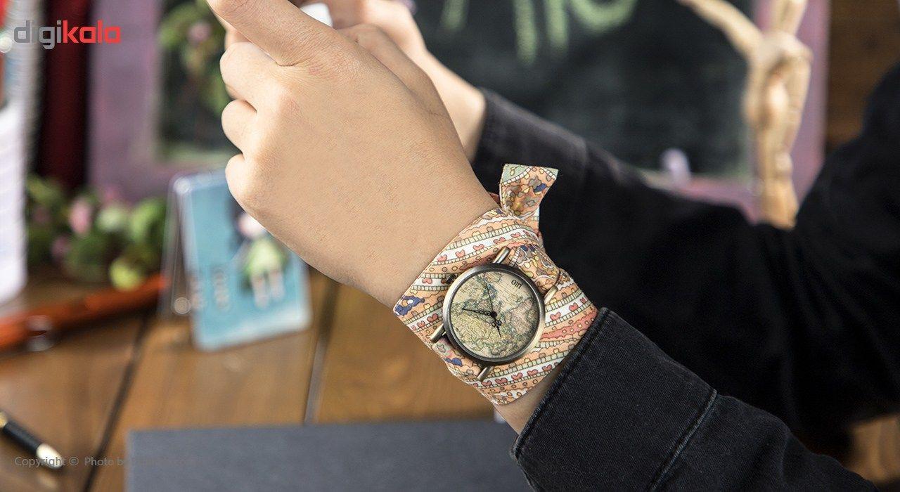 ساعت دست ساز زنانه میو مدل 1009 -  - 2