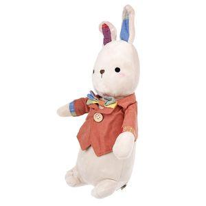عروسک تینی وینی مدل Rabbit With Jacket ارتفاع 27 سانتی متر