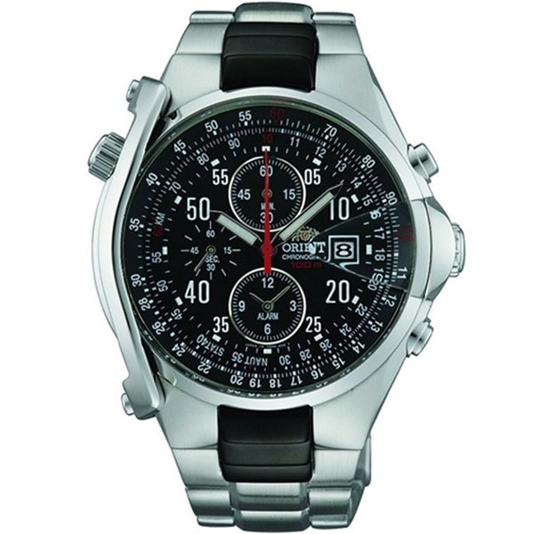 ساعت مچی  مردانه اورینت مدل TD0G001B              اصل