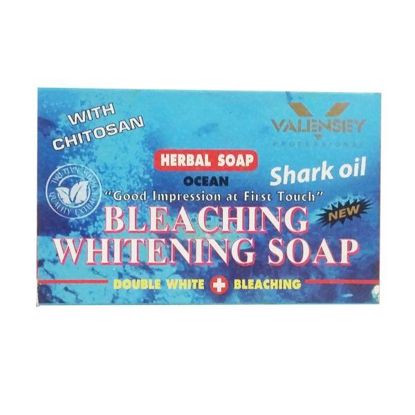 صابون روشن کننده والنسی حاوی  روغن کوسه مقدار 70 گرم