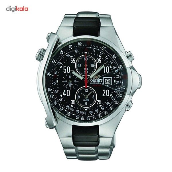 ساعت مچی عقربه ای مردانه اورینت مدل TD0G001B