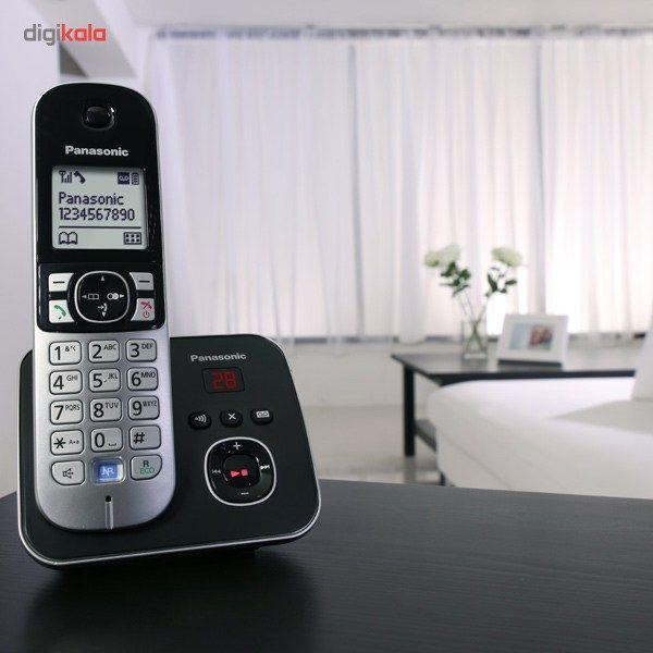 تلفن بی سیم پاناسونیک مدل KX-TG6821 main 1 7