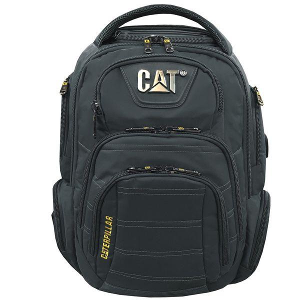 کوله پشتی لپ تاپ مدل CAT8416 مناسب برای لپ تاپ 16.4 اینچی