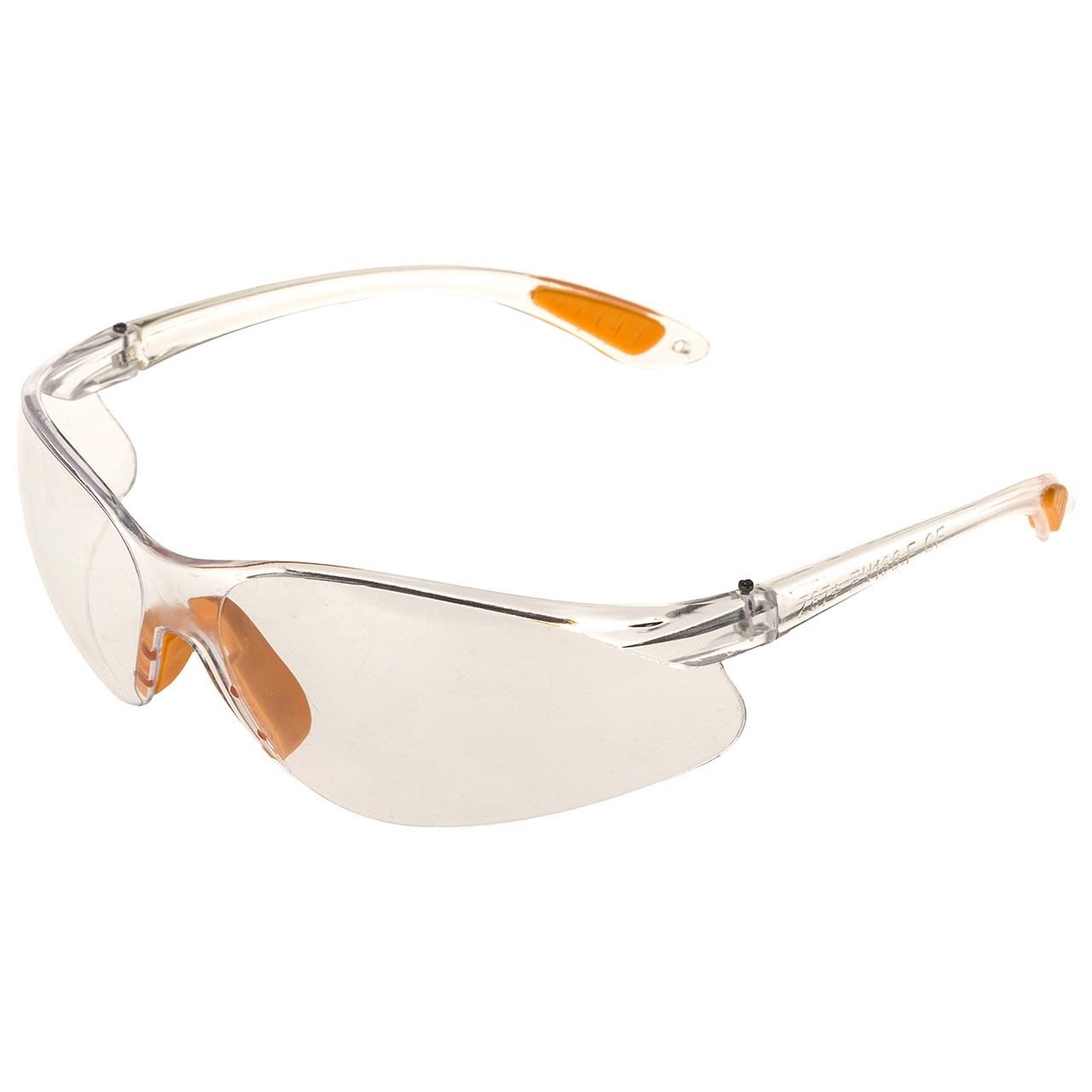 عینک ایمنی بسته 12 عددی
