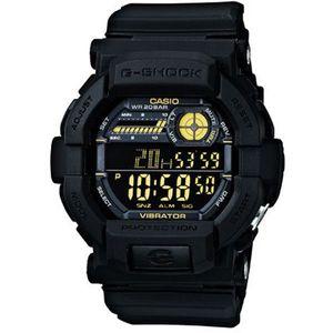 ساعت مچی کاسیو جی شاک GD-350-1BDR