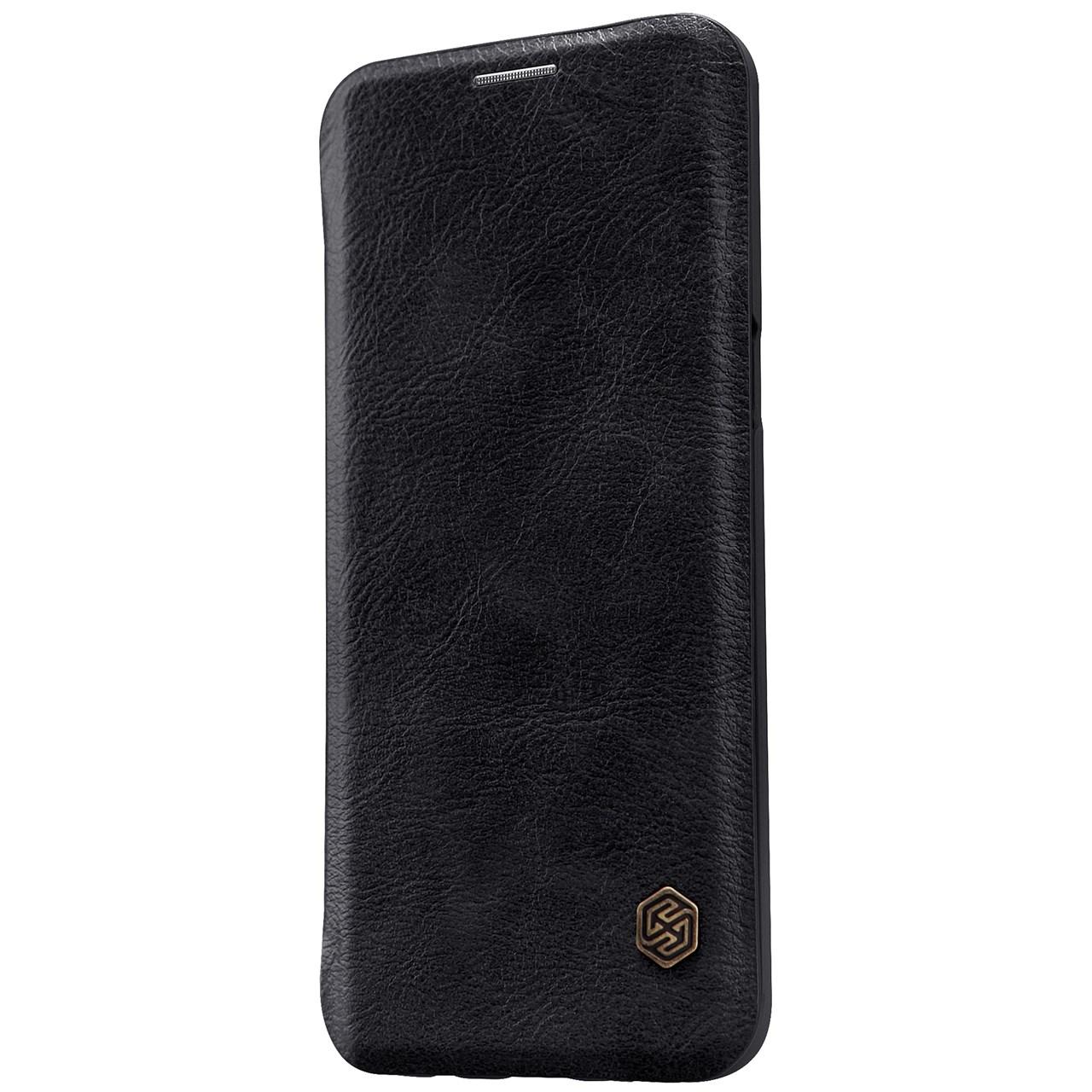 کیف کلاسوری نیلکین مدل Qin مناسب برای گوشی موبایل سامسونگ گلکسی S9