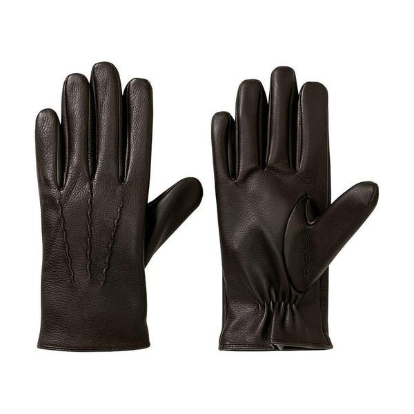 دستکش مردانه لیورجی مدل MDBCH3