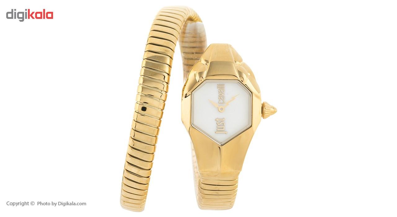 ساعت مچی عقربه ای زنانه جاست کاوالی مدل JC1L001M0025              ارزان