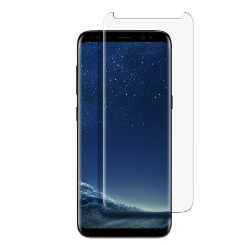 محافظ صفحه نمایش شیشه ای ریمو مدل Miniversion مناسب برای گوشی موبایل سامسونگ Galaxy S8