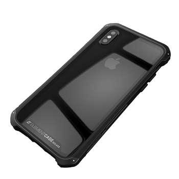 کاور المنت کیس مدل solace مناسب برای گوشی موبایل آیفون X/XS