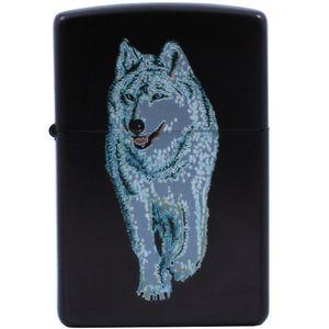 فندک بوهای مدل Wolf