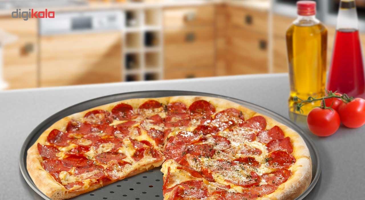 ظرف پخت پیتزا زنکر مدل 7511 thumb 2 3