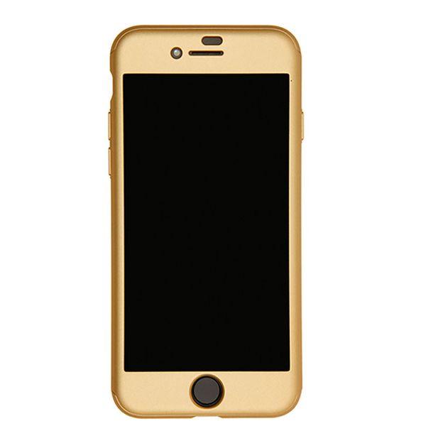 کاور گوشی ورسون مدل 360 درجه مناسب برای گوشی  آیفون 7-8