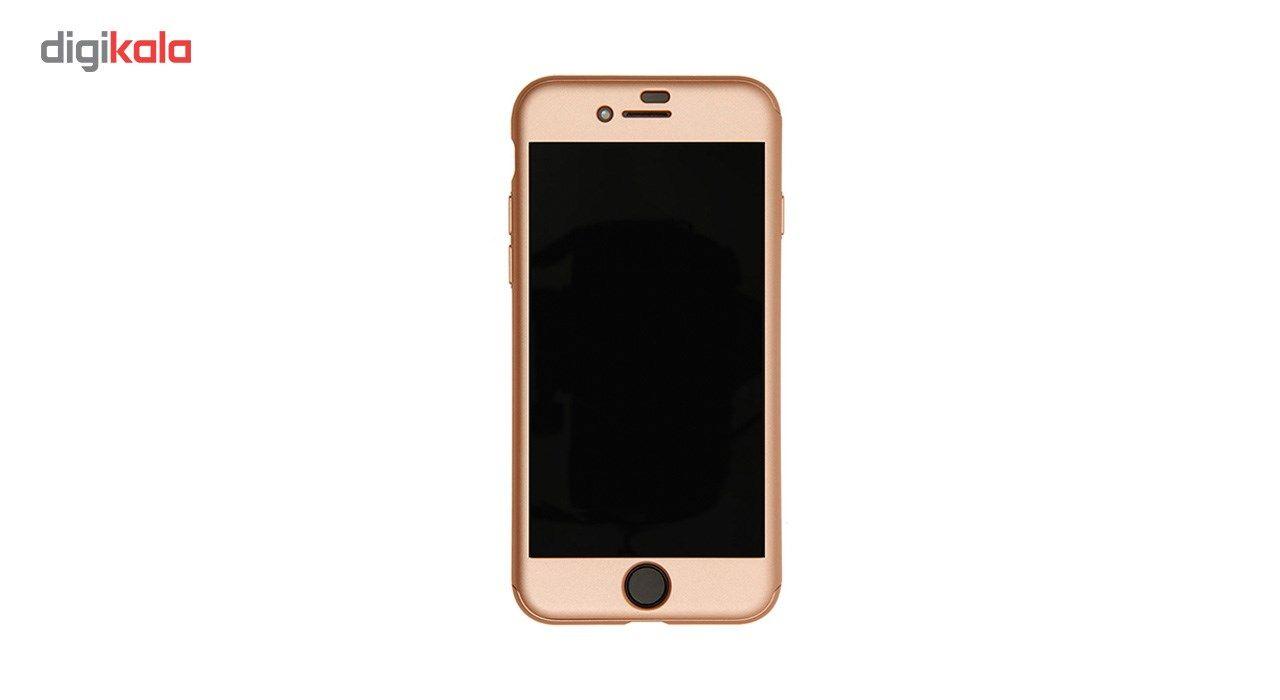 کاور گوشی ورسون مدل 360 درجه مناسب برای گوشی  آیفون 7-8 main 1 2