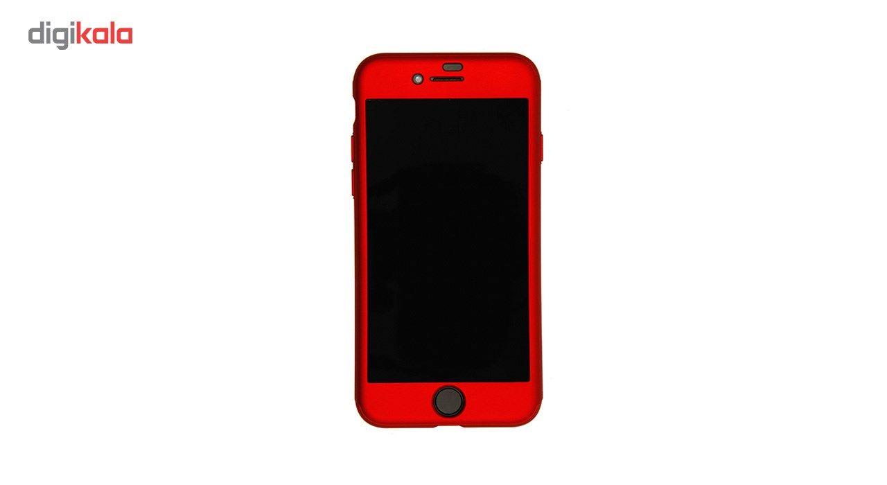 کاور گوشی ورسون مدل 360 درجه مناسب برای گوشی  آیفون 7-8 main 1 3