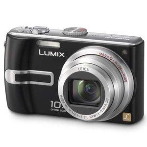 دوربین دیجیتال پاناسونیک لومیکس دی ام سی-تی زد 3