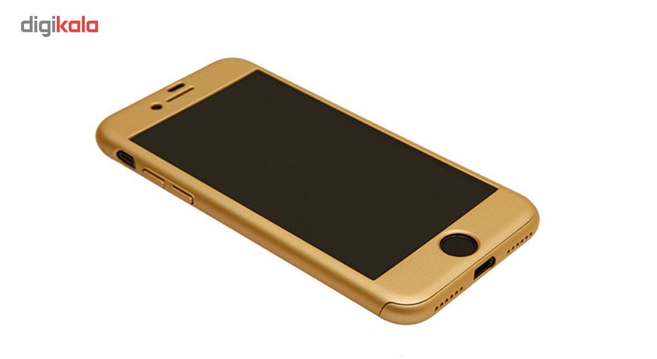 کاور گوشی ورسون مدل 360 درجه مناسب برای گوشی  آیفون 7-8 main 1 6
