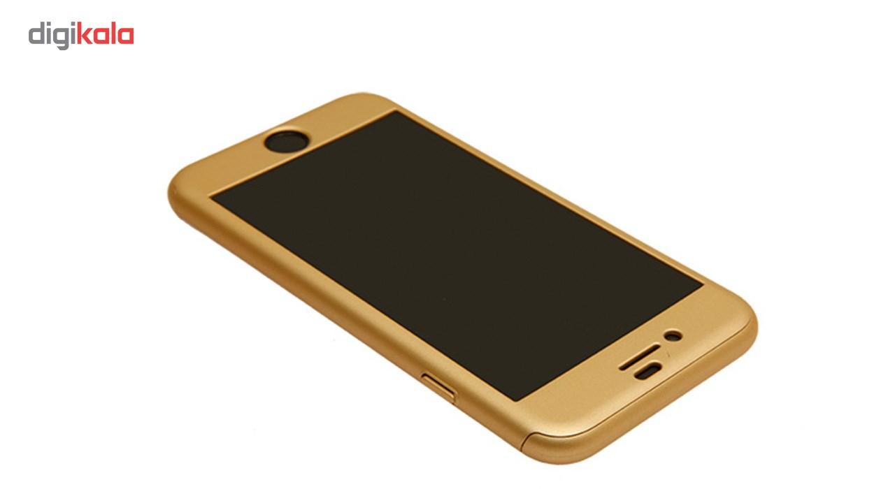 کاور گوشی ورسون مدل 360 درجه مناسب برای گوشی  آیفون 7-8 main 1 7