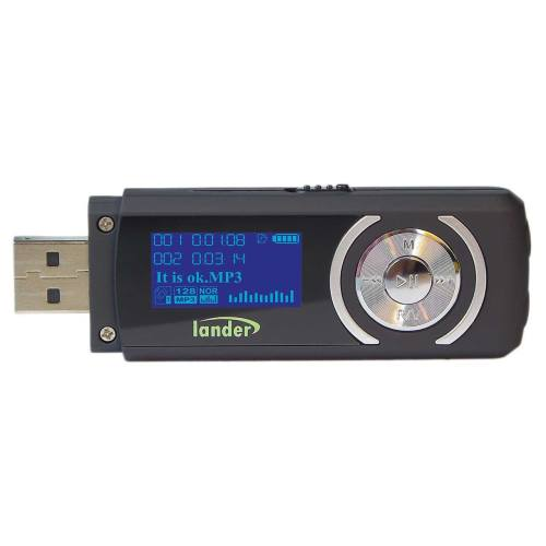 ضبط کننده صدا لندر مدل LD-29