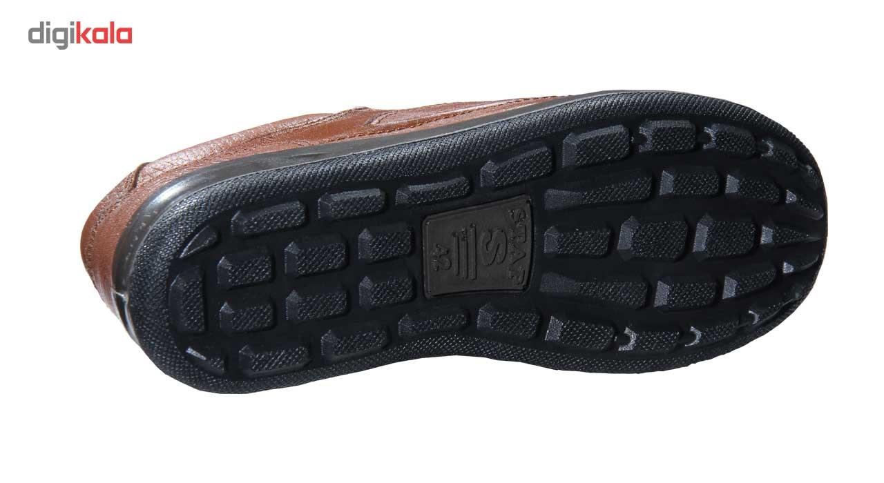 کفش مردانه مدل گریدر