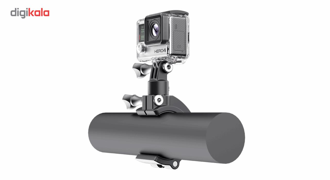 پایه نگهدارنده دوربین اس پی گجت مدل Roll Bar Mount main 1 3