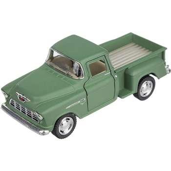 ماشین بازی مدل 1955Chevy Stepside Pick Up