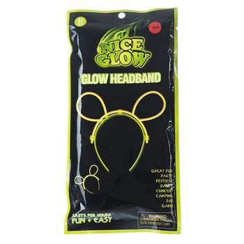 تل شب تاب نایس گلو مدل Glow Headband