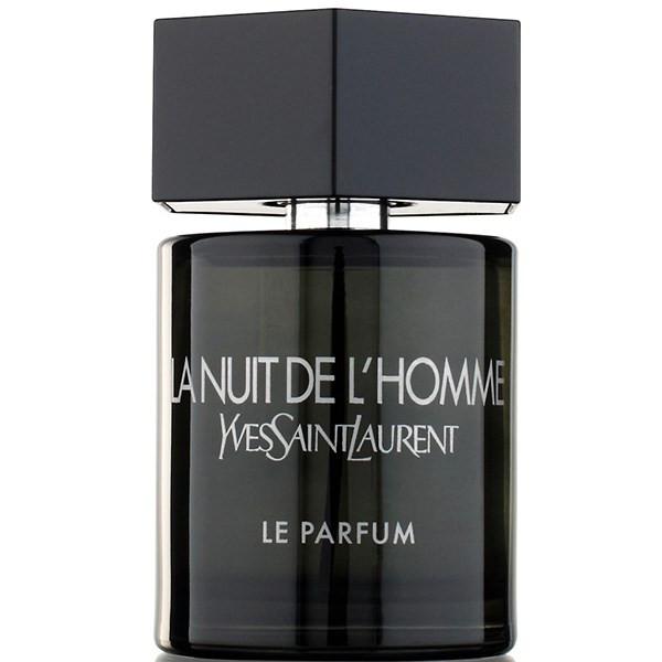 ادو پرفیوم مردانه ایو سن لوران مدل La Nuit de L'Homme حجم 100 میلی لیتر