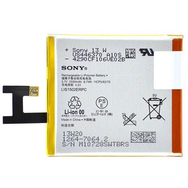 باتری  مناسب برای  سونی مدل اکسپریا Z