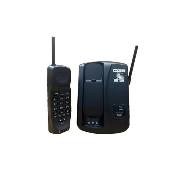 تلفن بی سیم جنیکا مدل MHZ900