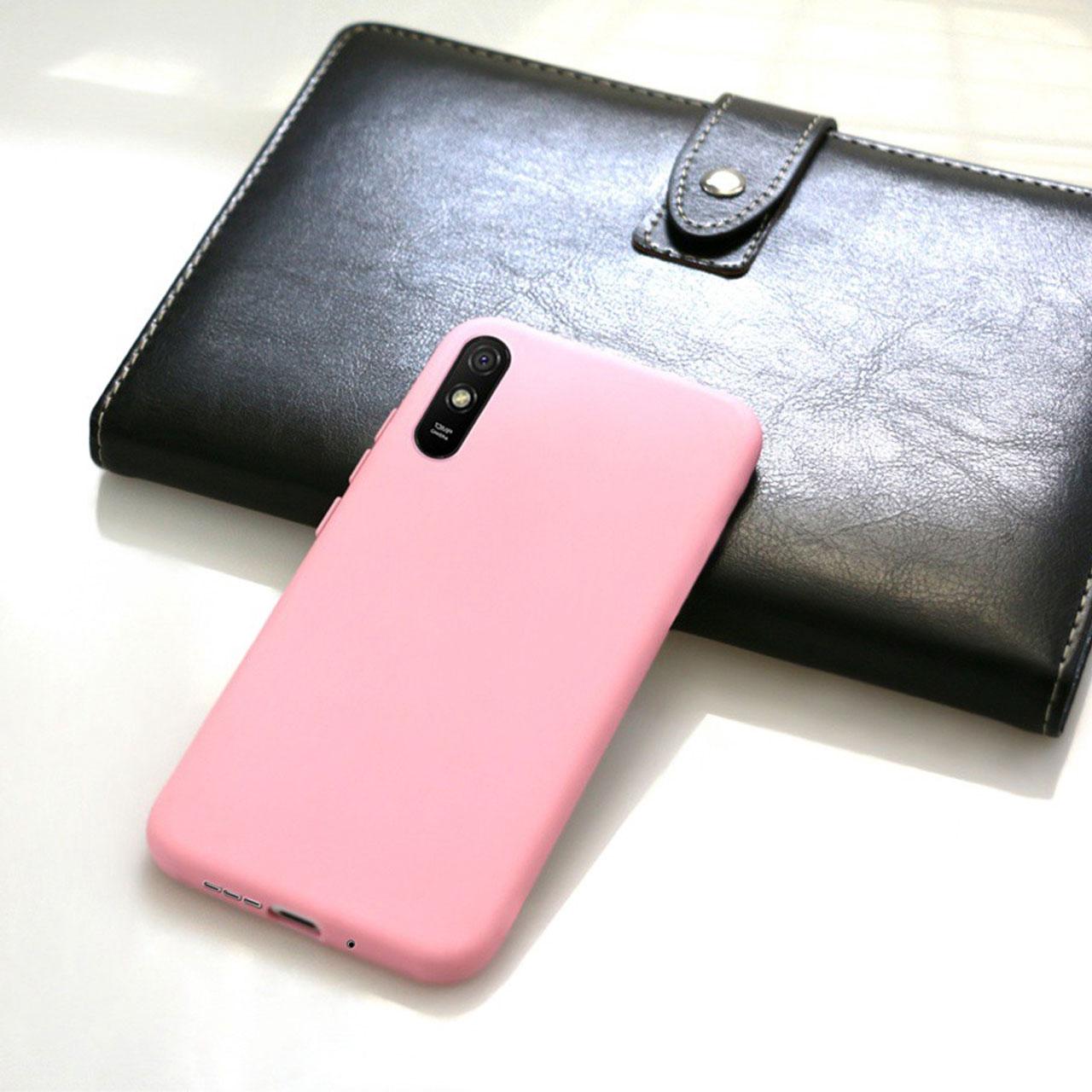 کاور مدل SLCN مناسب برای گوشی موبایل شیائومی Redmi 9A main 1 8
