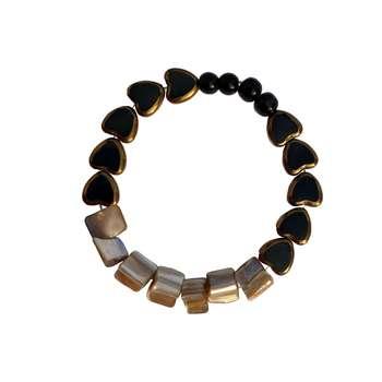 دستبند زنانه مدل V20