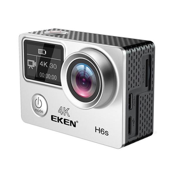 دوربین فیلم برداری ورزشی اکن مدل H6s