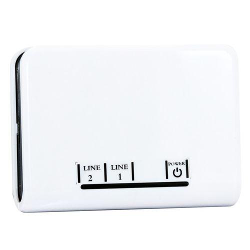 دستگاه شماره انداز تلفن یا کالر آیدی پوز به همراه نرم افزار ـ مدل CID2L