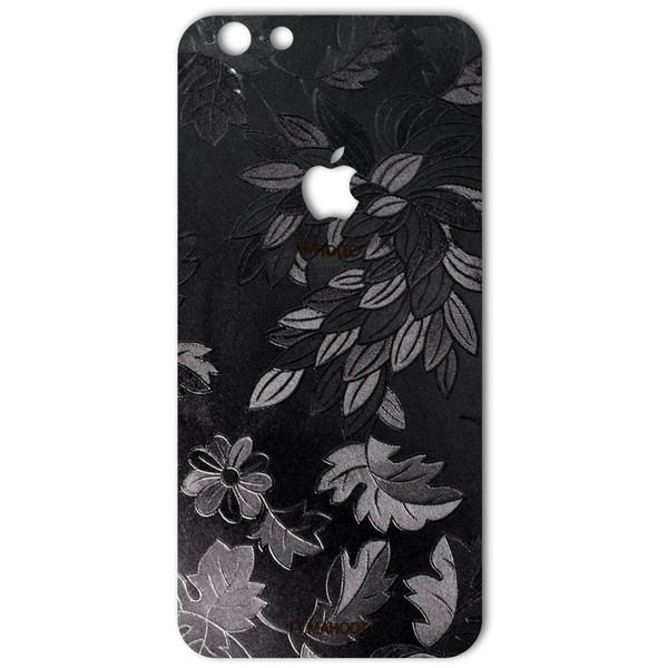 برچسب پوششی ماهوت مدل Wild-flower Texture مناسب برای گوشی آیفون 6/6s