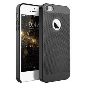 کاور آیپکی مدل Mesh مناسب برای گوشی iPhone 5/5s