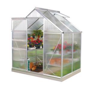گلخانه پیش ساخته خانه سبز مدل وستا D32
