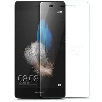 محافظ صفحه نمایش شیشه ای 9H برای گوشی هوآوی P8 Lite